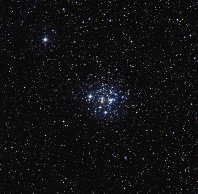 Star clusters ccuart Image collections